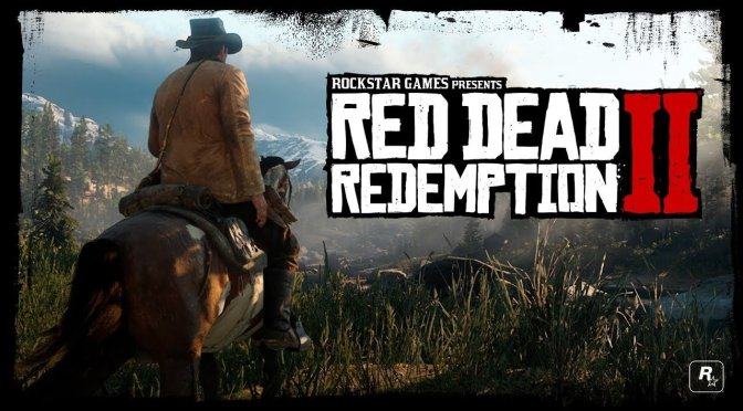 Nuevos rumores sobre Red Dead Redemption 2 para PC