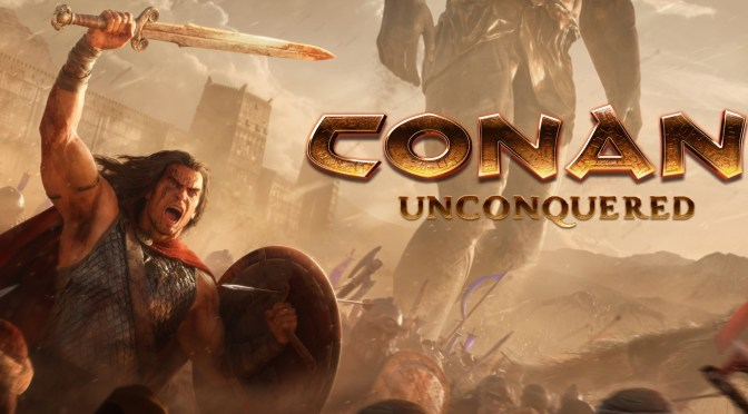 C506 – Review: Hablemos de Conan Unconquered