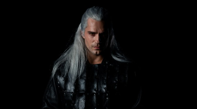 (C506) Finaliza el rodaje de la primera temporada de The Witcher