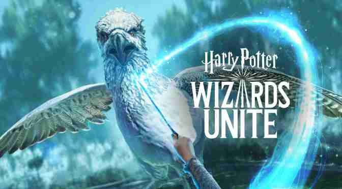 (C506) Guía de Harry Potter: Wizards Unite, ¿cómo iniciar?
