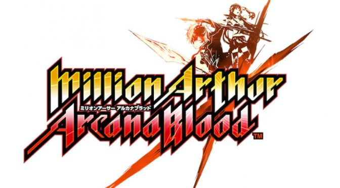 Million Arthur: Arcana Blood ya está disponible en STEAM