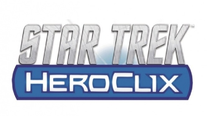 Star Trek Heroclix away team: The Next Generation
