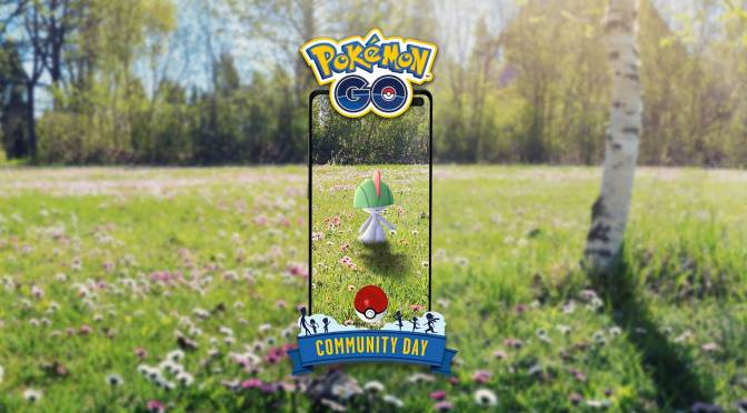(C506) Pokémon GO: ¡El Community Day de Agosto 2019!