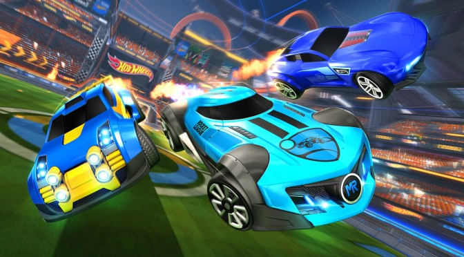 Rocket League no tendrá loot boxes para finales de este año