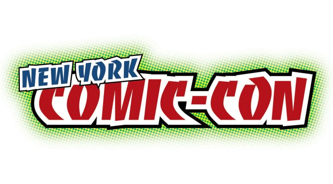 (C506) Historia de La Comic Con de New York City