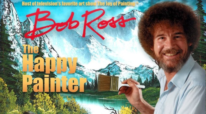 Bob Ross – Body Knocker – Bob Ross
