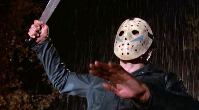 Shipping This Week – Friday the 13th Pt 5 Ultimate Roy Burns!