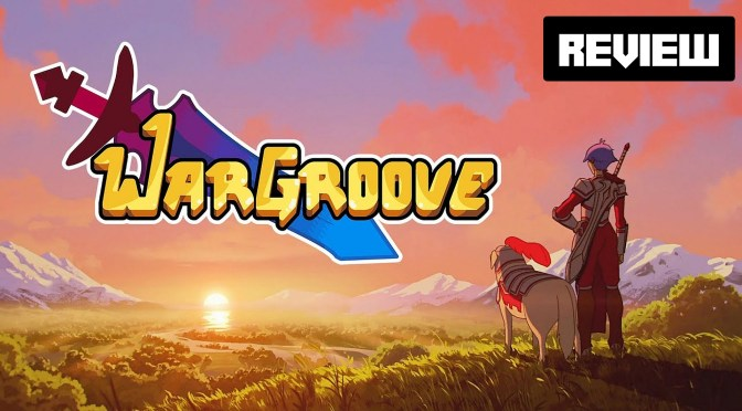 (C506) Review Wargroove (Playstation 4)