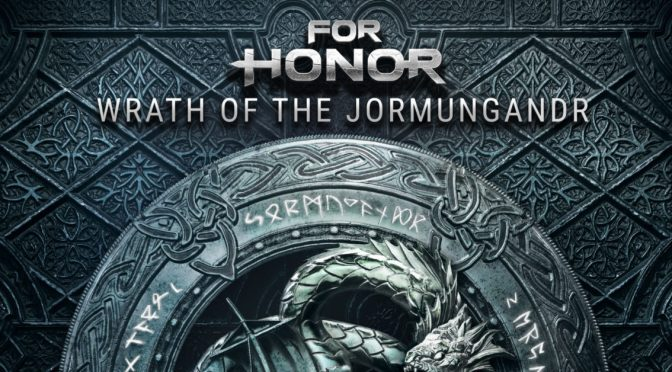 "For Honor estrena evento In-Game, ""Wrath of the Jormungandr"""