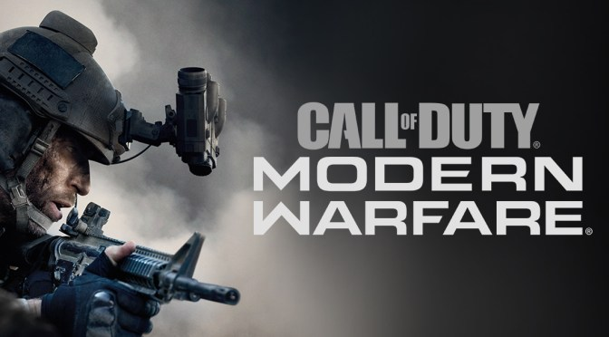 Call of Duty: Modern Warfare no se venderá en Rusia