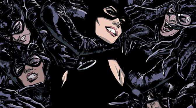 OFICIAL Zoe Kravitz será Catwoman en The Batman