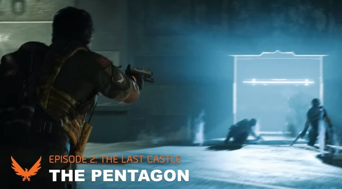 """Episode 2 – Pentagon: The Last castle"" de The Division 2 ya está disponible"