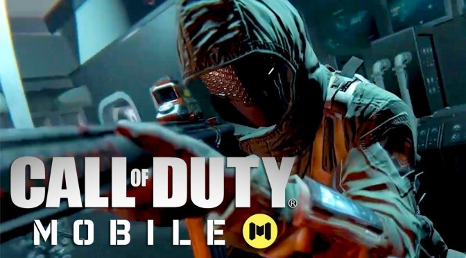 Call of Duty: Mobile ya disponible de forma gratuita en Android e iOS