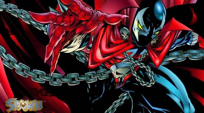 (C506) Conferencia de Spawn por su Record Guinness NYCC 2019