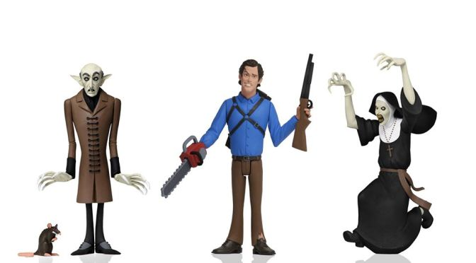 Toony Terrors – 6″ Scale Action Figure – Series 3 Assortment