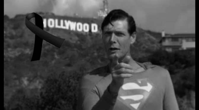 Fallece el Superman de Hollywood