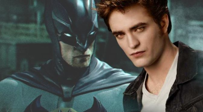 "The Batman se retrasa… porque Robert Pattinson no logra obtener un ""Baticuerpo"""