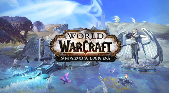 Estas son las ediciones especiales para World of Warcraft: Shadowlands