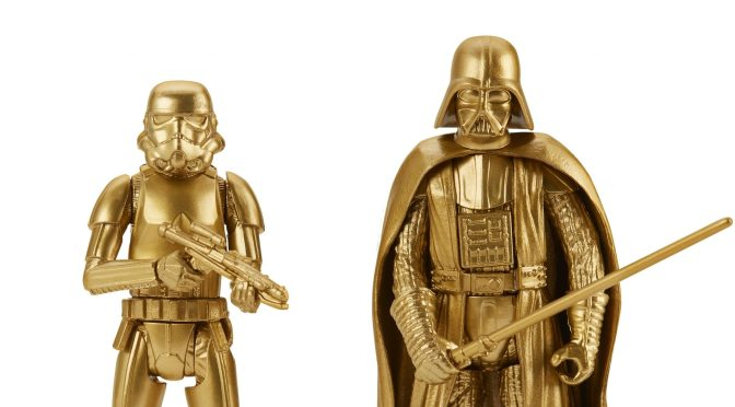 AFI on Star Wars: Missing the 40 Year Legacy of a 3.75″ Figure Line