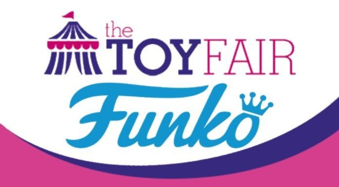 London Toy Fair Reveals: 80s-90s Cinematic Bat Pop!s from Funko