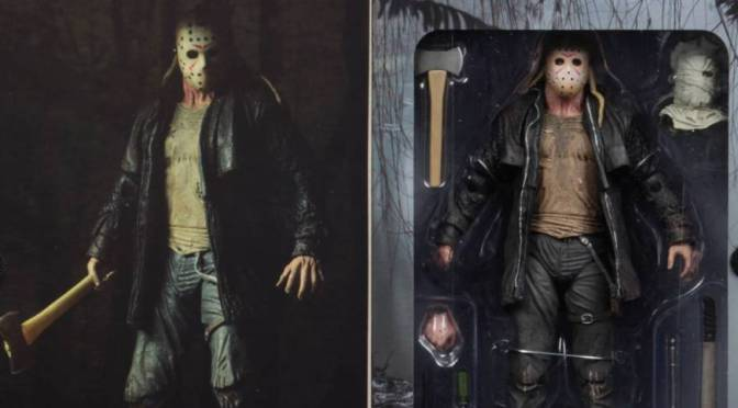 NECA Collectibles: Shipping This Week