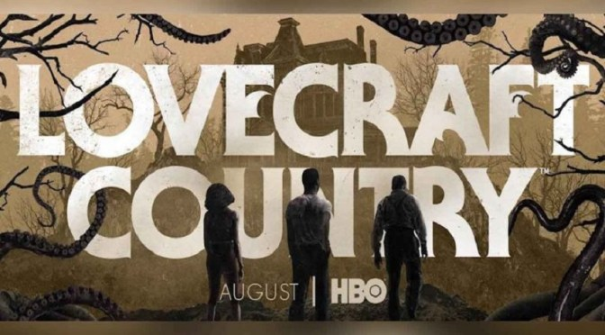 (C506) La serie de HBO Lovecraft Country lanza un impresionante trailer