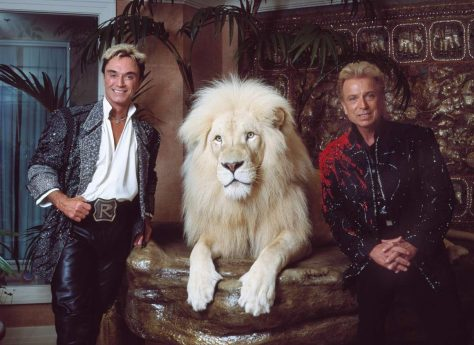 (C506) Ha muerto Roy Horn, de Siegfried & Roy