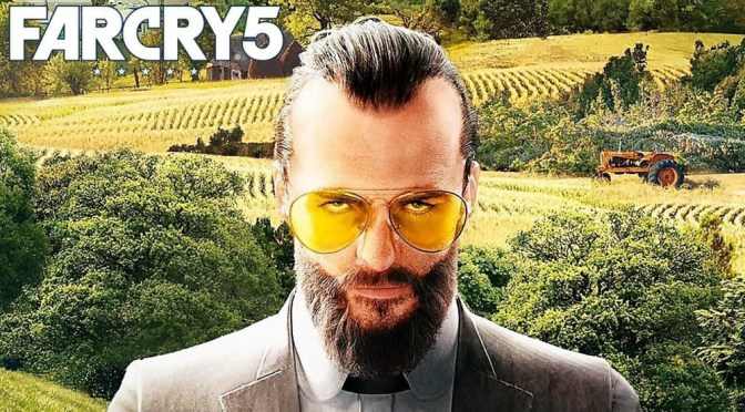 REGRESA A HOPE COUNTY CON EL FIN DE SEMANA GRATUITO DE FAR CRY 5 EN UPLAY PC