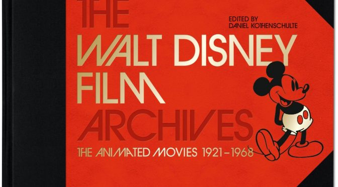 """The Walt Disney Film"": 50 años como tesoro de la industria cinematográfica"