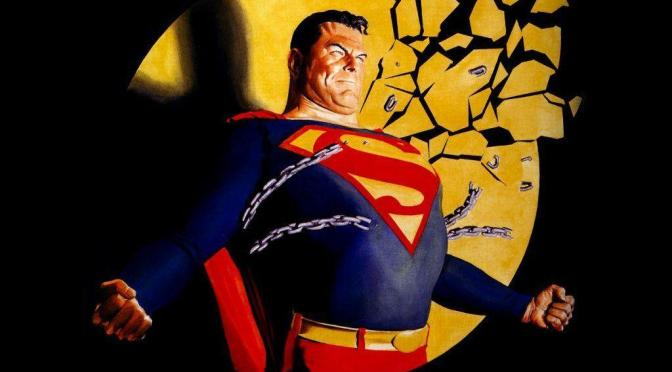 (C506) Celebrando el Superman Day… Grandes Historias de Superman