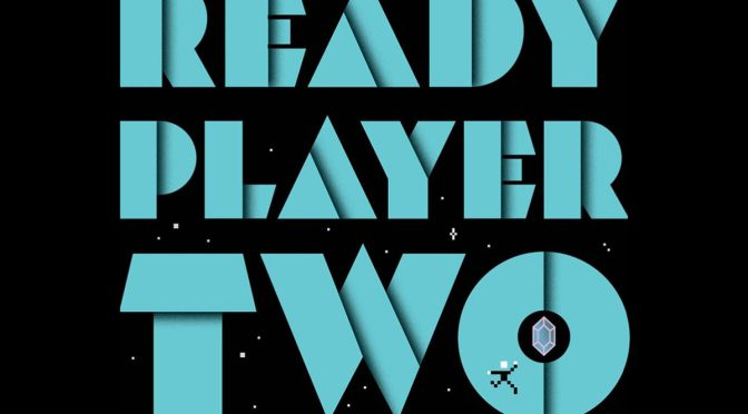 Ready Player One – Ernest Cline, El Libro