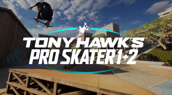Tony Hawk's™ Pro Skater 1 + 2 – Tráiler de la Demo de Warehouse