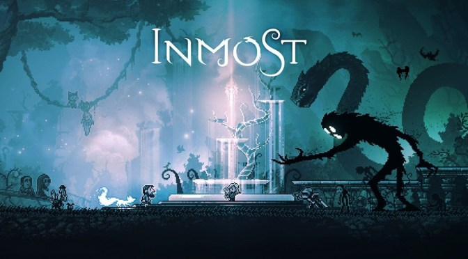 INMOST Arrives for PC and Nintendo Switch on 21 August
