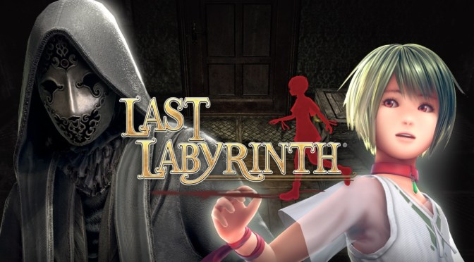 Strictly Limited Games is excited to announce that they have acquired the rights for an exclusive, limited-print physical release of the PlayStation VR game Last Labyrinth