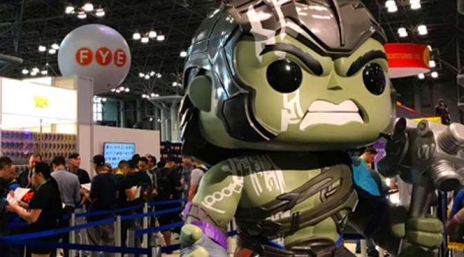 New York Comic Con 2021: Professional & Press Applications Open today, links inside