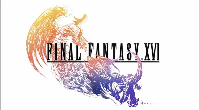 (C506) ¡Anuncian Final Fantasy XVI para PS5! Checa su teaser aquí
