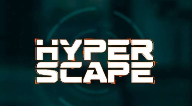 "Adéntrate en el mundo de Hyper Scape con el primer comic digital gratuito ""HYPER SCAPE #1 The First Principle Part 1"""