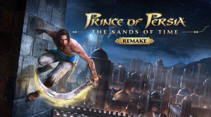 Ubisoft confirma el desarrollo de Prince of Persia: The Sands of Time Remake