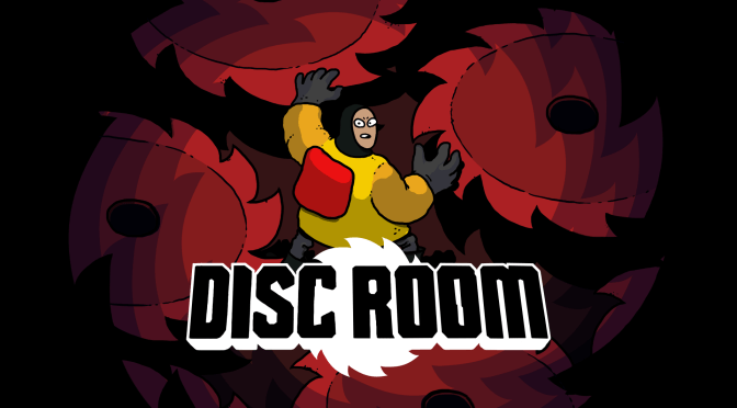 Disc Room Corta Camino Hasta Switch y PC en 22 de Octubre