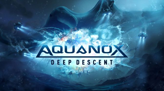 (Review) Aquanox Deep Descent