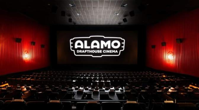 ALAMO DRAFTHOUSE CO-FOUNDER ANNOUNCES FIRST EVER MONDO ARCHIVE AUCTION