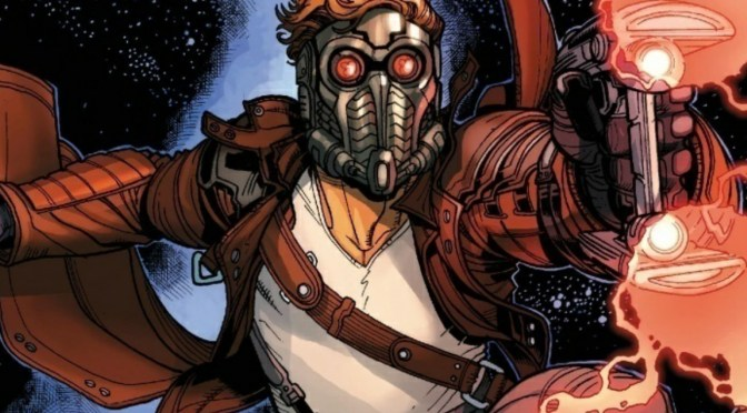 (C506) ¿Star Lord es bisexual?