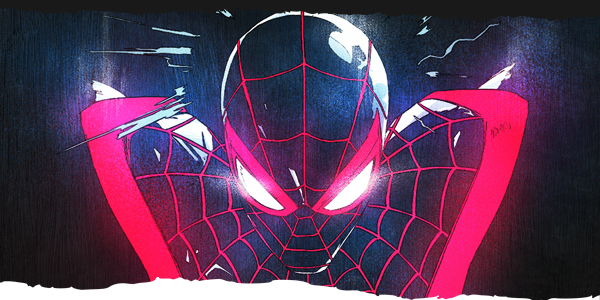 New Music Wednesday Spider-Man: Miles Morales – Original Video Game Soundtrack 2XLP