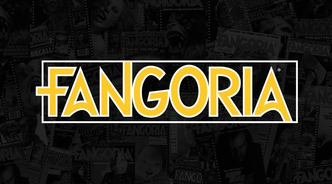 FANGORIA Launches FANGORIA Studios