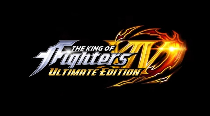 KOF XIV Ultimate Edition Launch Trailer