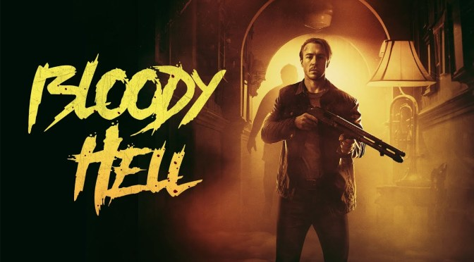 Interview with Meg Fraser and Ben O'Toole, the stars of the film: Bloody Hell