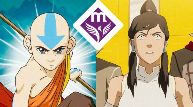 Magpie Games Inks Deal with ViacomCBS for RPG on Avatar The Last Airbender TLO Korra