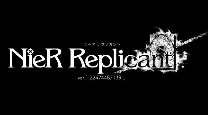 "Mira la cinemática inicial mejorada ""Attract Movie"" de NieR Replicant VER.1.22474487139…"