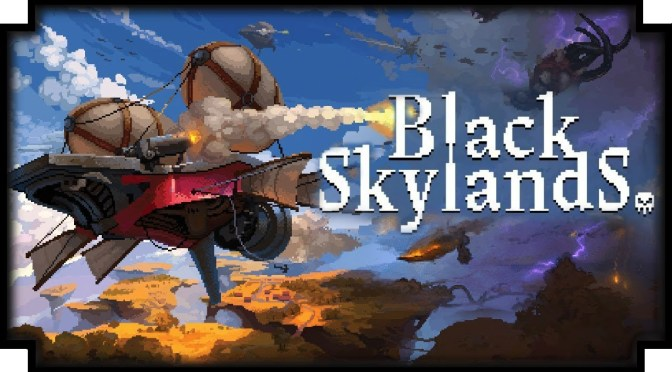 Black Skylands is coming to Early Access on June 11!