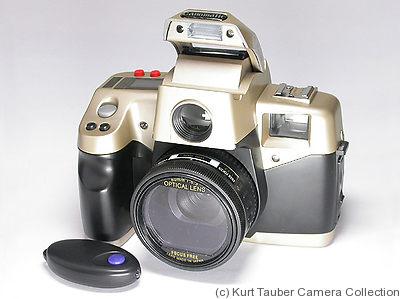 New Taiwan: Canomatic  (Optical Lens Focus Free) camera